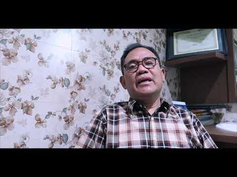 Rumah Ginjal - Obat Hipertensi oleh Prof. Djoko Santoso