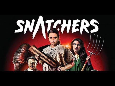 Snatchers v.f.