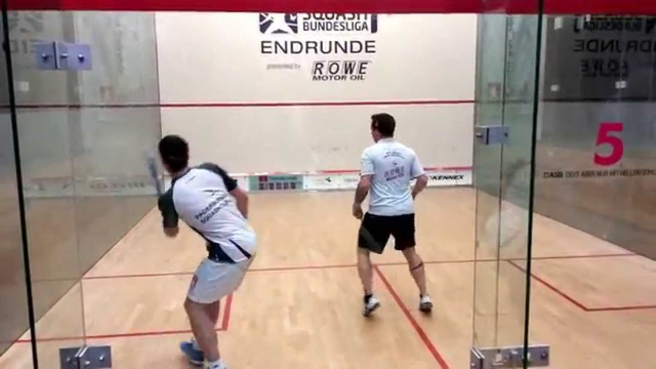 Tim Weber vs Raphael Kandra
