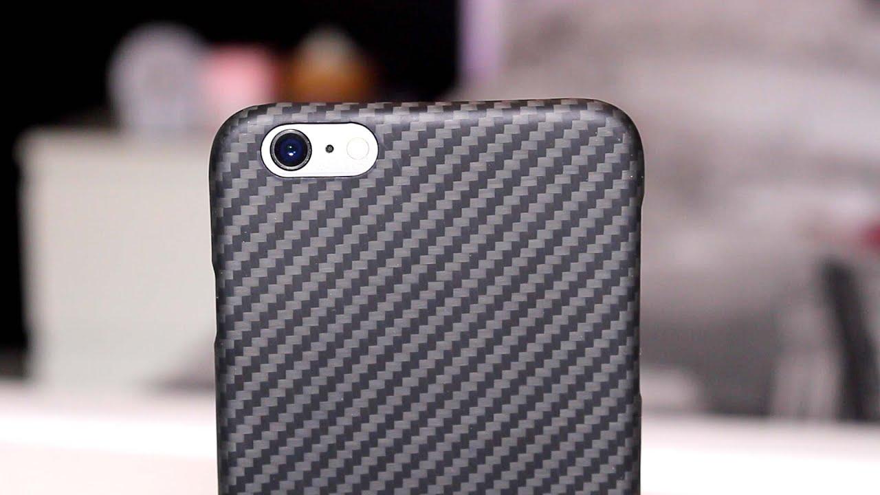 Genomsknligt Iphone 6s Plus Skal