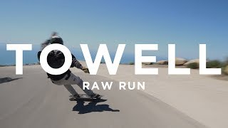 Arbor Sucrose Initiative :: Towell - Raw Run