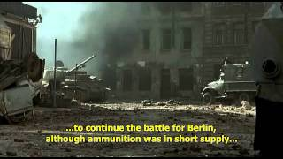 Downfall (der untergang) Germany surrender