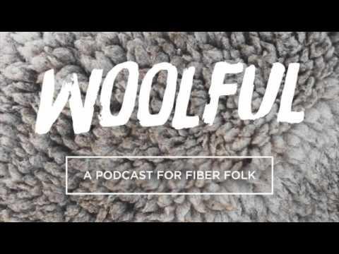 Episode 1: Jess Schriebstein & Kylie Gusset - Fiber travel, Cormo origins and being fiber-conscious