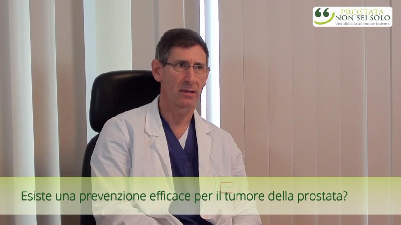 tumore acinare della prostata