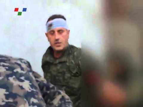Терористите од Куманово се криеле во подрум