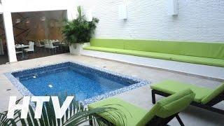 Hotel Charlotte Cartagena en Cartagena de Indias