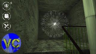 Eyes The Horror Game - The Secret Room
