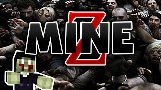 Minecraft MineZ 2 | #01