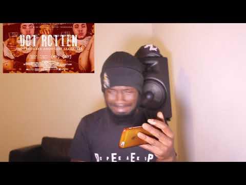 Dot Rotten  Janum Khan Aka Janum Cant Aka Gaykea, DEEPSSPEAKS Reaction Vid