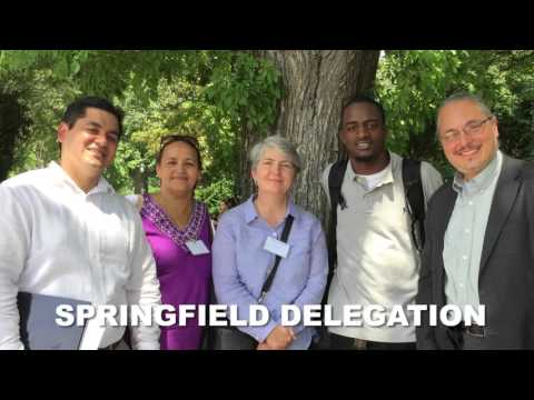 TRANSPORTATION EQUITY IN SPRINGFIELD, MASSACHUSETTS