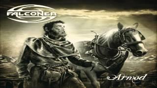 Falconer 2011 (Armod/14 By The Rose's Grave-Bonus Track)