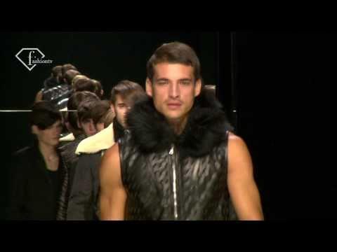 fashiontv - John Richmond Men Fall 2011 Full Show Milan Men's Fashion Week - fashiontv | FTV.com
