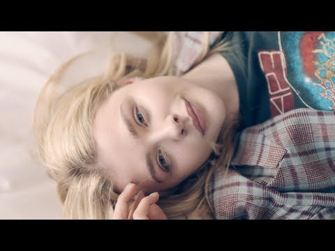 SK-II #BareSkinProject with Chloe Moretz Film
