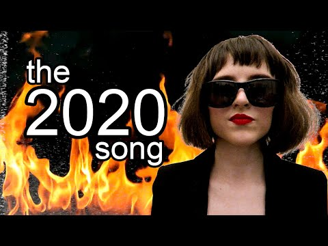 The 2020 Song - A Year In Review We Didn't Start The Fire Parody
