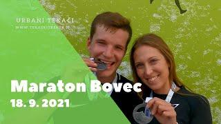 Bovec maraton 2021