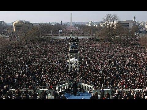 Looking back at US election 2008: Barack Obama