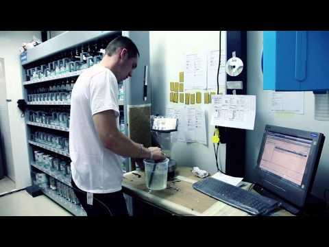 AERO - Film d'entreprise - WEB 2011