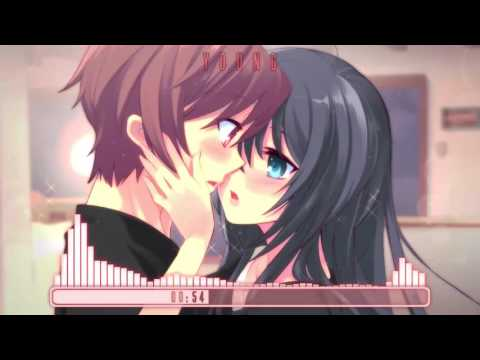 Cosmo x Creature || Young (Win & Woo Remix)【Nightcore】