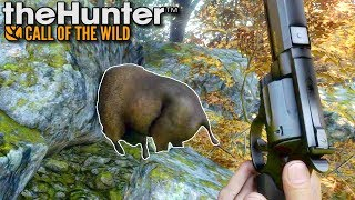 Bezgłowy żubr | theHunter: Call of the Wild (#7)