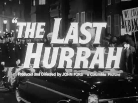 The Last Hurrah  1958