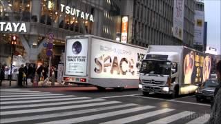 KREVA 6thアルバム「SPACE」の宣伝トラック