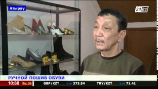 Ручной пошив обуви(, 2015-03-26T05:25:06.000Z)