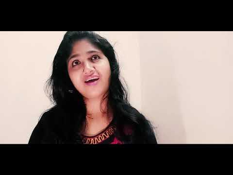 Naam Gum Jayega Cover   Dr. Paramita Karmakar   paramita_karmakar_pk