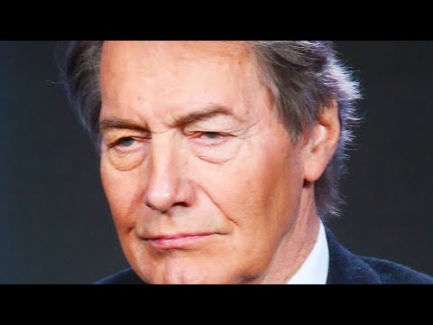 Charlie Rose Planning Disgusting Comeback Show