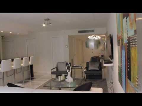Casa Design North Miami Beach Condo : Mar Del Plata
