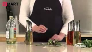 Емкость для насыщения оливкового масла специями Perfect Infuser(, 2015-09-04T13:35:22.000Z)