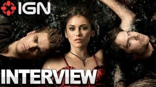 Vampire Diaries - What's to Come?