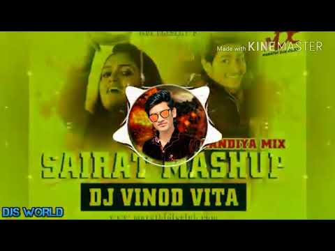 2018 Mix SAIRAT MASHUP Dj Song....