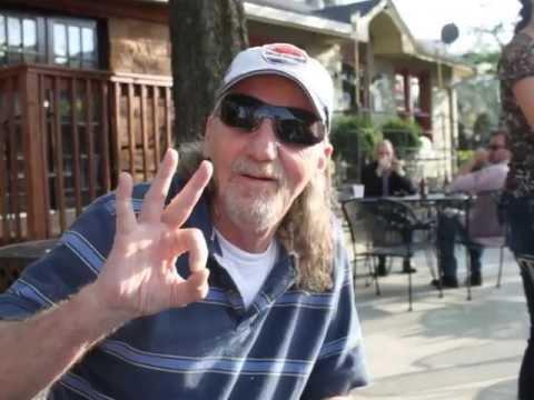 30th Anniversary of Houndogs Flash Flanagan By Sunshine & Moondog Country Music Nashville
