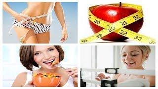 постер к видео Как похудеть за 3 дня в помощь экстренные диеты