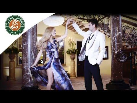 Wedding bells in Novak Djokovic's future - Roland Garros