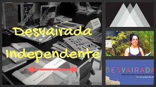 Desvairada Independente: Editora Lote 42
