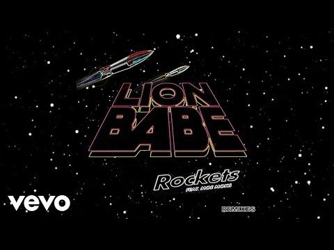 Lion Babe - Rockets (Simon Sez Remix) (Official Audio)