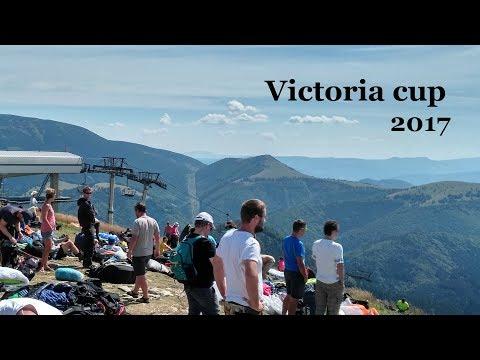 Victoria cup 2017 | Paragliding Slovakia