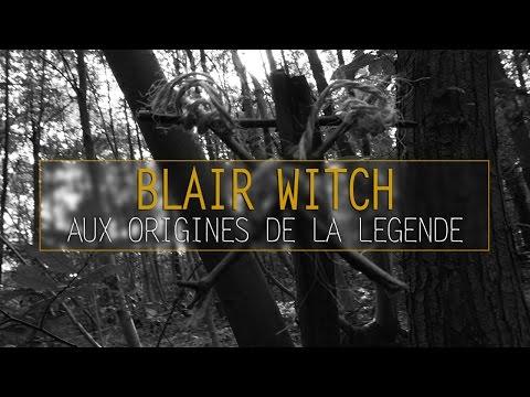 Blair Witch, aux origines de la légende streaming vf