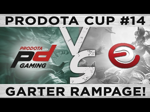Prodota Gaming highlights vs Evil Corp