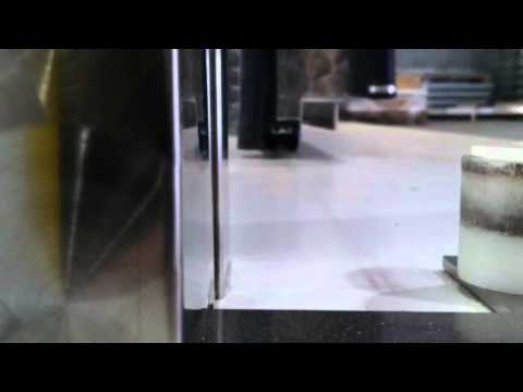Cold Storage Doors - Loading Dock, Material Handling, Warehouse