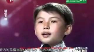 Nhac Han Quoc | Người mẹ trong mơ bài hát của cậu bé mồ côi 12 tuổi gây xúc động | Nguoi me trong mo bai hat cua cau be mo coi 12 tuoi gay xuc dong
