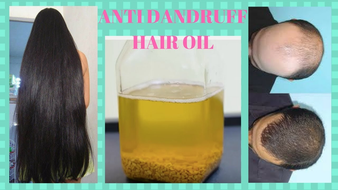 How To Make Your Hair Naturally Straight And Silky