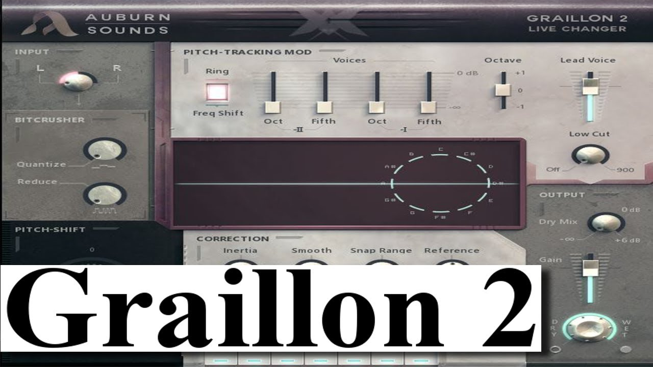 graillon 2 vst free