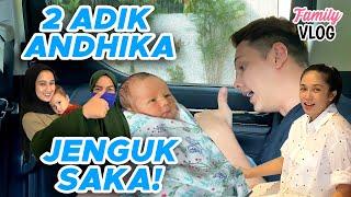 Download Lagu ADIK ANDHIKA DATENG LANGSUNG ROAMING BAHASA JAWA 😂 , USSY BAWA SAKA KE DOKTER KARNA MASIH KUNING? mp3
