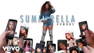 Summerella - Rumors (Audio)