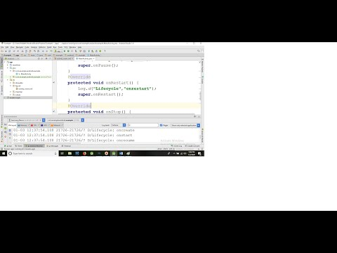 Change The Font Size In Android Studio