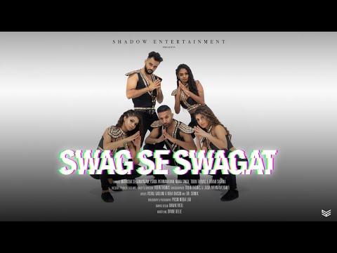Swag Se Swagat - Tiger Zinda Hai | Katrina...