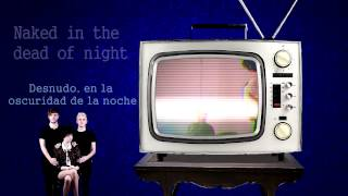 The Good Natured - Video Voyeur (Lyrics/Letra)