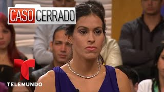 Sufriendo a lo cubano 👿🏠👩🏼 | Caso Cerrado | Telemundo